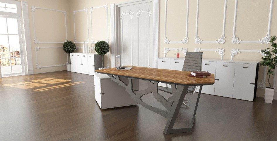 Industrial furniture desk industrial furniture desk - Menexes Office Amp Furniture