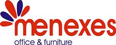 Menexes Office & Furniture Logo