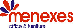 Menexes Office & Furniture Λογότυπο